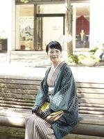吉澤暁子さん