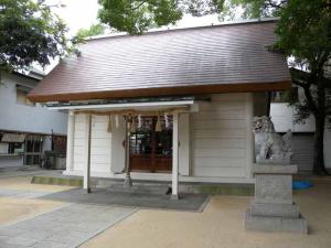 八阪神社2ds