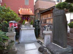松乃木神社2ds