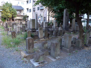 南浜墓地1ds