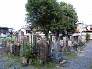 南浜墓地2ds
