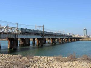 JR上淀川橋梁1ds