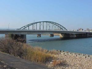 新淀川大橋2ds