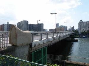 毛馬橋1ds