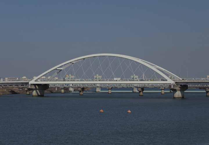 長柄橋3ds