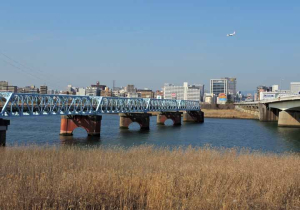 本庄水管橋2ds