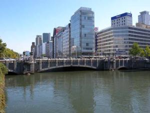 淀屋橋3ds