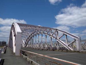 十三大橋2ds