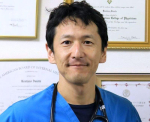 岩田先生写真